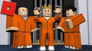 WORST SITUATION IN PRISON | Roblox - Jailbreak