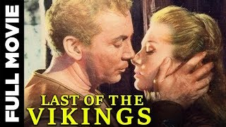 The Last of the Vikings (1961)   Action, Adventure, War Movie   Cameron Mitchell, Edmund Purdom