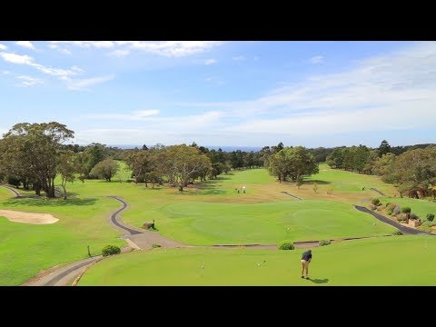 Genesis Golf Link Cup Feature Club: Monash Country Club, NSW