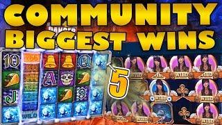 Community Biggest Wins #5 / 2019