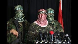 """مليون دولار مكافأة.. """"حد السيف"""" وتحدي القسام للاحتلال وعملائه thumbnail"""