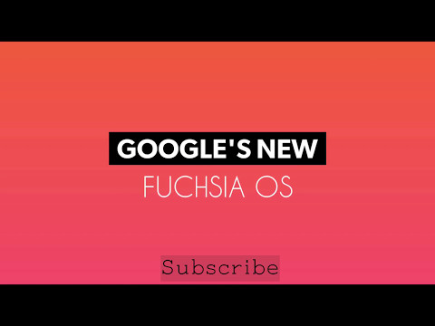 Fuchsia OS on my smartphone: First look at Google's new mobile OS