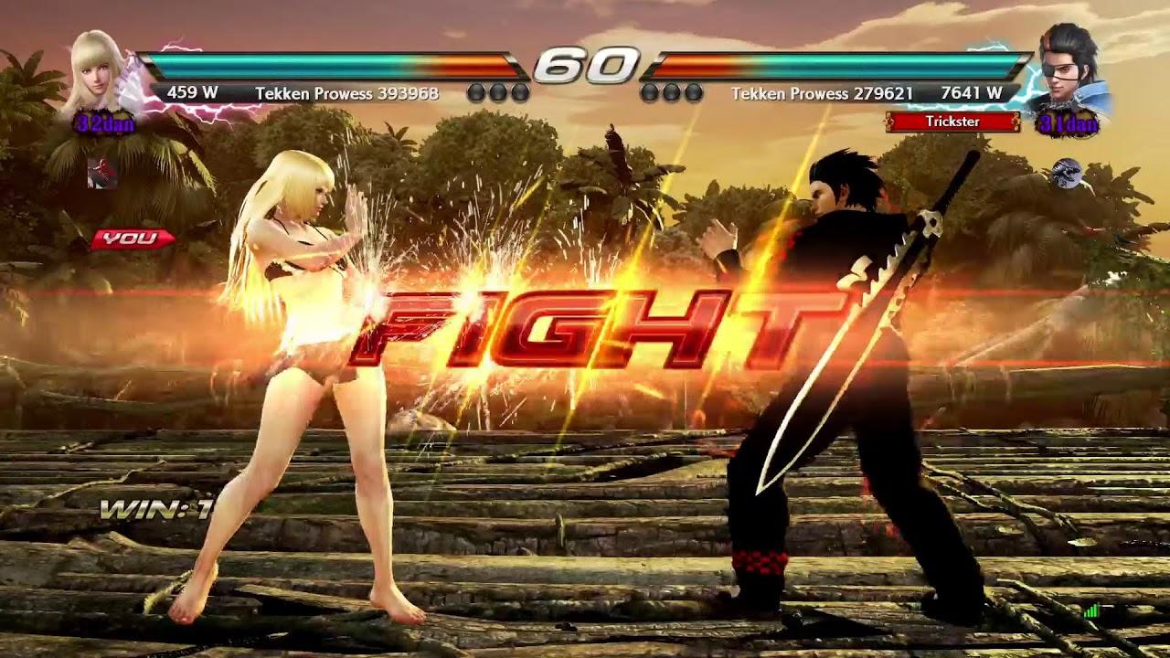 Download 🔴 I'M LIVE! - Tekken 7: MR. GAGA's live stream #14