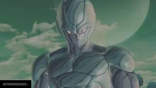 """AMV- Shiro con """" Saga di Cell """""""