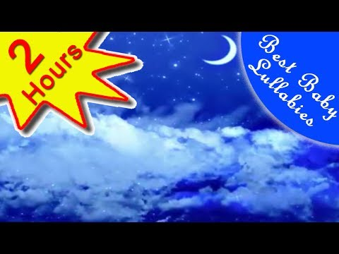 Super Relaxing Baby Music Lullaby Songs To Put Babies Toddlers Kids Children to Sleep At Bedtime