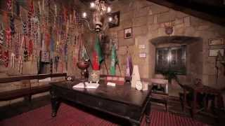 Antiga sede AEP 49, Castelo de Lamego