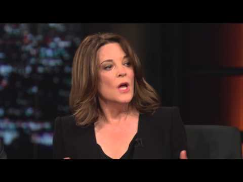 Real Time with Bill Maher: Vaccination - February 6, 2015 (HBO)