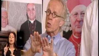 Victim of Fr. Murphy to file suite against Vatican, Pope Benedict XVI, Cardinals Bertone and Sodano