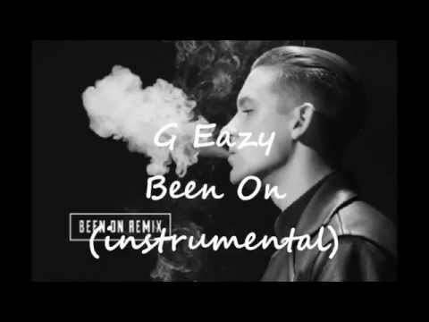 G Eazy - Been On Instrumental (With Hook)