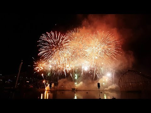 170726 Montreal Fireworks 2017 Portugal