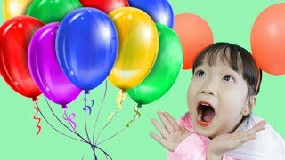 Baby Playing Dirty Take A Bath Funny Story! Popular Kids Songs   Kids Education