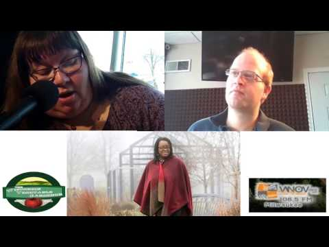 Executive Director at Alice's Garden​ Venice Williams​ (Interview only)