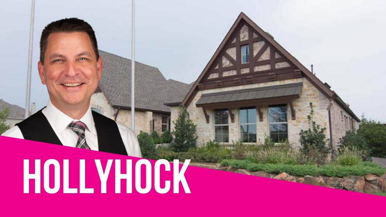 David Weekley Homes At Hollyhock