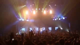 Океан Ельзи - На небі. Концерт у ЄРЕВАНi. Okean Elzy Na Nebi Live in Yerevan