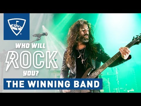 Who Will Rock You? | Season 2: Episode 5 - The Winning Band: The Nocturnal Affair | Topgolf