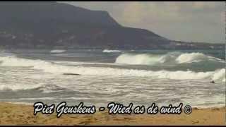 """Piet Geuskens - 05 Wied as de wind (""""Veur idderre maond ein liedje"""" - Mei)"""