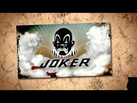 Joker brand (la marca original)
