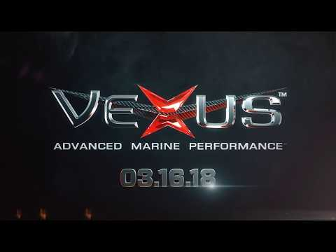 Vexus Boats Brand Launch Teaser