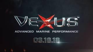 Vexus™ Boats Brand Teaser