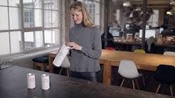 Tree of Tea Thermo Bottle 2go mit Sieb – Die richtige Zubereitung
