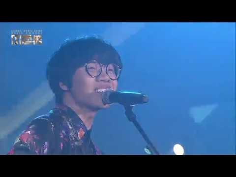 【KKBOX香港風雲榜】風雲大使 盧廣仲 率先演繹新歌〈愛情怎麼了嗎〉