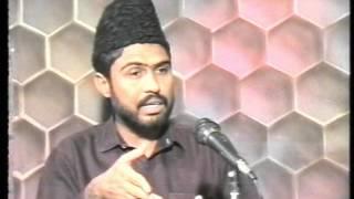 Ruhani Khazain #52 (Sirajuddin Esai-ke-Char Sawalon-ka-Jawab, Part 1)