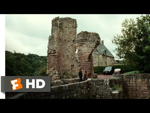 The Da Vinci Code (8/8) Movie CLIP - Maybe...