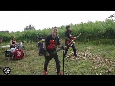 Crewsakan - Darah Juang (John Tobing Cover)
