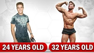 5 Reasons Why Natural Lifters Don't Age Drastically | STAY YOUNG & HEALTHY FOREVER!