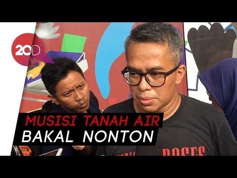 Presiden Jokowi Akan Nonton Konser Guns N' Roses? Mp3