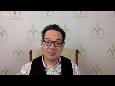 Dr. McDougall, Q&A Session, Webinar 01-20-17