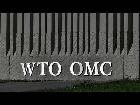 China files WTO complaint over US tariffs