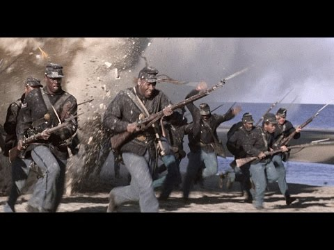 GLORY (1989) -  Epic Two Minute Fan-made Trailer