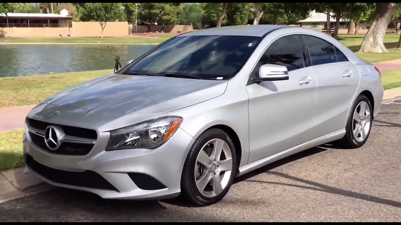 2015 mercedes benz cla250 test drive review youtube for 2015 mercedes benz cla250