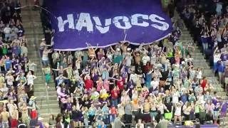 Grand Canyon University (GCU) Havocs Purple Pre-game Party