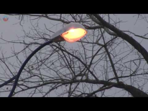 lgikvideo: наружное освещение