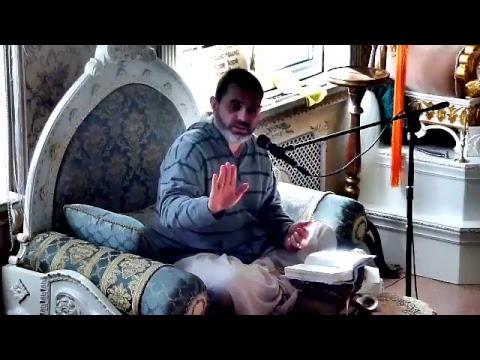 Шримад Бхагаватам 4.24.47-48 - Гопишвара прабху