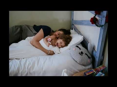 FAMILY DOCUMENTARY PHOTOGRAPHY | Emma & Maggie | Johannesburg