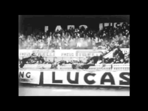 tj13TV presents - 1955 Le Mans Pierre Levegh Accident in Mercedes 300SLR