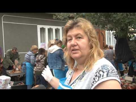 Телеканал ЧЕРНІВЦІ: Про Буковинську щедрість, патріотизм та віру в перемогу