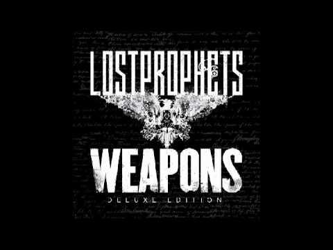 Lostprophets - Bring 'Em Down