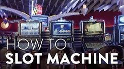 Tutorial: Automaten-Spiel