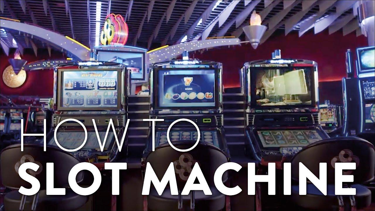 Automaten Spiel
