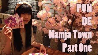 Fun in Tokyo - Exploring Ikebukuro's Namco Namja Town Part 1