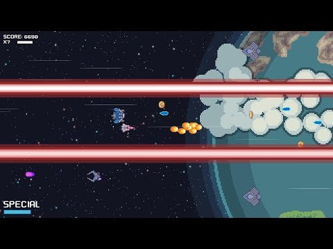 DGA Plays: Lazy Galaxy: Rebel Story (Ep. 1 - Gameplay / Let's Play)