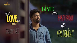 True Love End Independent Film Pain 2 Live With Bharath