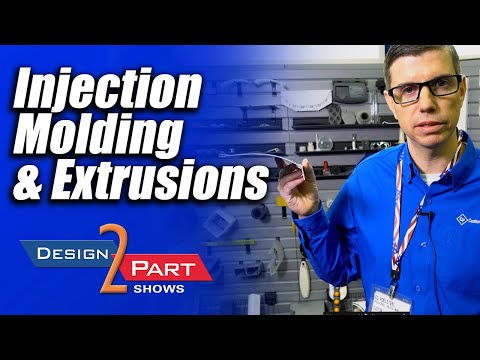 Custom Plastic Injection Molding & Plastic Profile Extrusions - Custom Plastics, Inc.