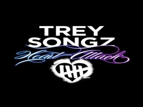 """Trey Songz - """"Heart Attack""""[Full Song]."""