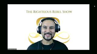 Battle Ready! | The Righteous Rebel Show | Radio Unt