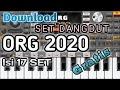 MANTAP!!!  DOWNLOAD SET DANGDUT TERBARU ORG 2019 - 2020 isi 17 set gratis!!!!!!